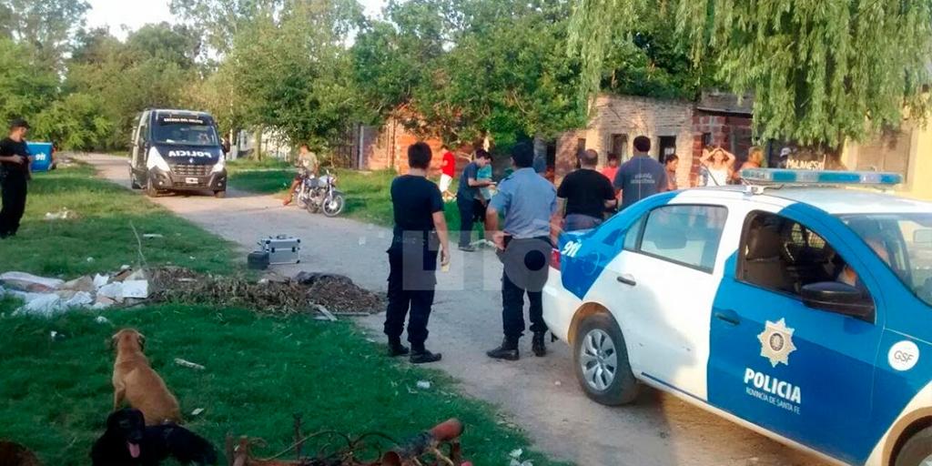 Bajaron los homicidios seg n estad sticas del ministerio for Noticias del ministerio de seguridad